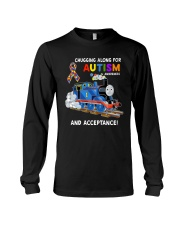 Autism Awareness - Special Edition Long Sleeve Tee thumbnail