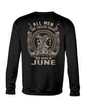 June Man - Special Edition Crewneck Sweatshirt thumbnail
