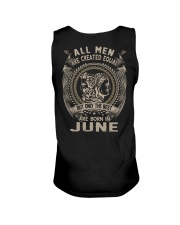 June Man - Special Edition Unisex Tank thumbnail