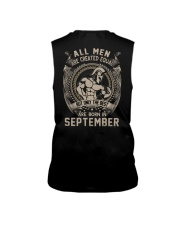 September Man - Special Edition Sleeveless Tee tile