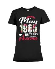 May 1965 - Special Edition Premium Fit Ladies Tee thumbnail
