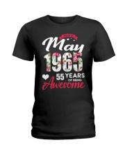 May 1965 - Special Edition Ladies T-Shirt thumbnail
