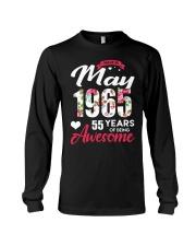 May 1965 - Special Edition Long Sleeve Tee thumbnail
