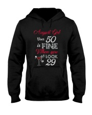 August Girl - Special Edition Hooded Sweatshirt thumbnail