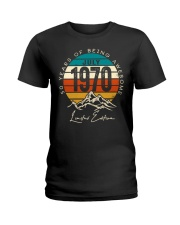 July 1970 - Special Edition Ladies T-Shirt thumbnail