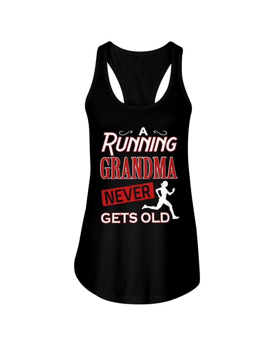 Special Edition Ladies Flowy Tank