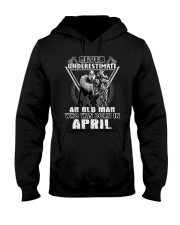 April Guy - Limited Edition Hooded Sweatshirt thumbnail