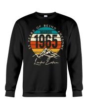 March 1965 - Special Edition Crewneck Sweatshirt thumbnail