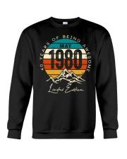 May 1980 - Special Edition Crewneck Sweatshirt thumbnail