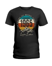 January 1965 - Special Edition Ladies T-Shirt thumbnail