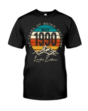 May 1990 - Special Edition Classic T-Shirt front