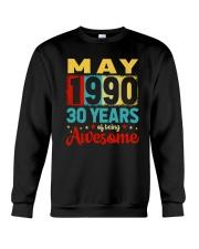 May 1990 - Special Edition Crewneck Sweatshirt thumbnail