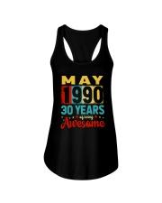 May 1990 - Special Edition Ladies Flowy Tank thumbnail