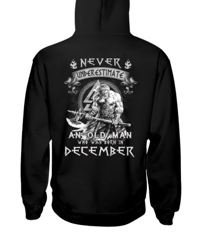 December Man - Limited Edition