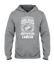Cancer Girl - Special Edition Hooded Sweatshirt thumbnail