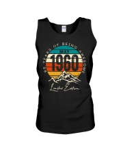 May 1960 - Special Edition Unisex Tank thumbnail