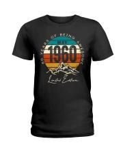 May 1960 - Special Edition Ladies T-Shirt thumbnail