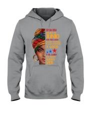 Soy Una Reina Nacida En Junio Hooded Sweatshirt thumbnail