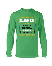 Jedi Master Runner - Special Edition Long Sleeve Tee thumbnail