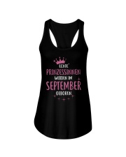 September Ladies Flowy Tank thumbnail