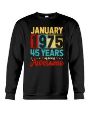 January 1975 - Special Edition Crewneck Sweatshirt thumbnail