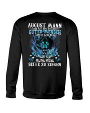 August Mann Crewneck Sweatshirt thumbnail