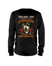 January Man - Special Edition Long Sleeve Tee thumbnail