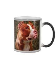 Pitbull Tote Bag  Color Changing Mug thumbnail