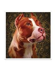 Pitbull Tote Bag  Sticker - Single (Vertical) thumbnail