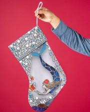 Mermaid Bling Christmas Stocking aos-christmas-stocking-lifestyles-01