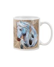 Horse Native Vintage Mug thumbnail