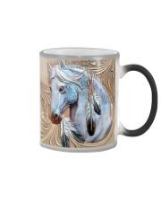 Horse Native Vintage Color Changing Mug thumbnail
