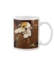 English Bulldog  Mug thumbnail
