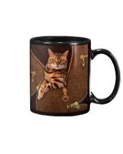 Bengal Cat  Mug thumbnail