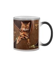 Bengal Cat  Color Changing Mug thumbnail