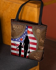 Hockey Mom Tote All-over Tote aos-all-over-tote-lifestyle-front-02
