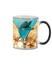 Animal - Dolphin Color Changing Mug thumbnail
