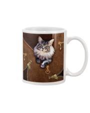 Maine Coon Cat  Mug tile