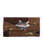 Maine Coon Cat  Mask tile