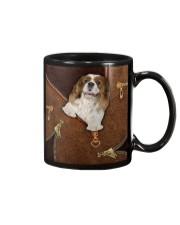 Charles Cavalier King  Mug thumbnail