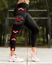 Firefighter Light Leggings High Waist Leggings aos-high-waist-leggings-lifestyle-16