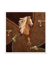 Native Horse  Sticker - Single (Vertical) thumbnail