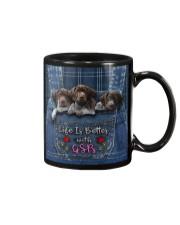 GSP Life Is Better Mug tile