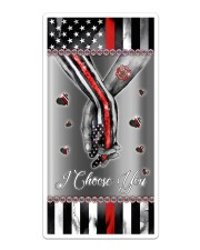 Firefighter - I Choose You Phonecase Sticker - Single (Vertical) thumbnail