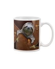 Sloth  Mug tile
