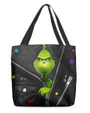 GR - Zip - All Tote All-over Tote front