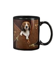 Beagle  Mug tile