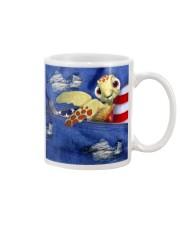 Turtle Denim Style Mug thumbnail