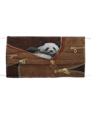 Panda Mask tile