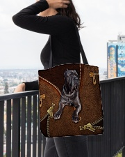 Cane Corso  All-over Tote aos-all-over-tote-lifestyle-front-05